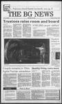 The BG News February 23, 1988