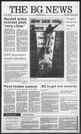 The BG News February 24, 1988