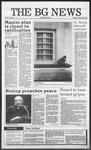 The BG News February 25, 1988