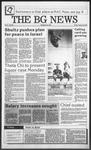 The BG News February 26, 1988