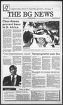 The BG News March 1, 1988
