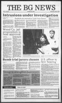 The BG News March 2, 1988