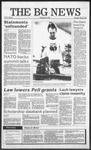 The BG News March 3, 1988