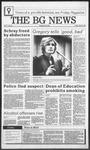 The BG News March 4, 1988