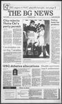 The BG News March 8, 1988