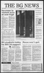 The BG News March 10, 1988