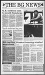 The BG News March 17, 1988
