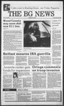 The BG News March 18, 1988
