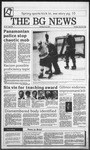 The BG News March 29, 1988