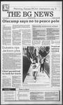 The BG News April 5, 1988