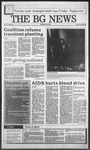 The BG News April 8, 1988