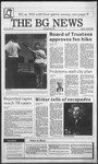 The BG News April 12, 1988
