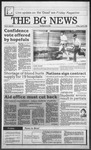 The BG News April 15, 1988
