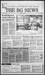 The BG News April 15, 1988