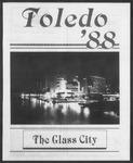 The BG News April 18, 1988