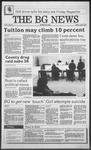 The BG News April 29, 1988