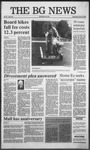 The BG News May 18, 1988
