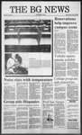 The BG News May 25, 1988