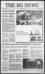The BG News June 1, 1988