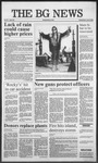 The BG News June 8, 1988