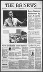 The BG News June 22, 1988