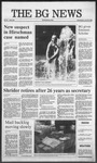 The BG News June 29, 1988