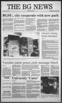 The BG News July 13, 1988