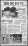 The BG News July 27, 1988