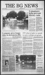 The BG News July 27, 1988