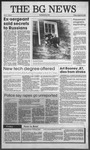 The BG News August 26, 1988