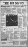 The BG News September 1, 1988