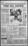The BG News September 6, 1988