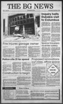The BG News September 7, 1988