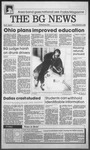 The BG News September 9, 1988