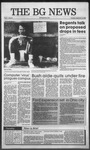 The BG News September 13, 1988