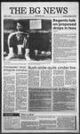 The BG News September 13, 1988