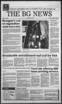 The BG News September 16, 1988