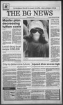 The BG News September 20, 1988
