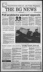 The BG News September 23, 1988