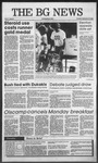 The BG News September 27, 1988
