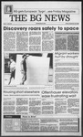 The BG News September 30, 1988