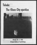 The BG News October 3, 1988