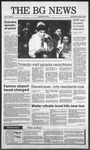 The BG News October 5, 1988