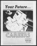 The BG News October 24, 1988