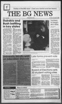 The BG News November 8, 1988