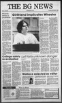 The BG News December 1, 1988