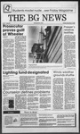 The BG News December 2, 1988