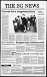 The BG News January 12, 1989