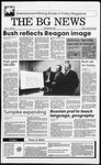 The BG News January 20, 1989
