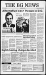 The BG News January 24, 1989